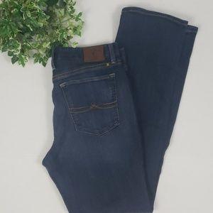 Lucky brand sweet jean straight denim jeans